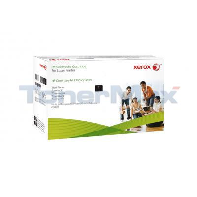 XEROX HP CLJ CP4525 TONER BLACK 17K CE260X